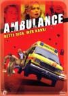 Ambulance - Rette sich, wer kann! (DVD)