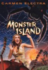 Monster Island - Carmen Electra (englisch, DVD RC1)