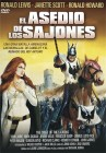 El asedio de los sajones - The Siege of the Saxons (engl.)