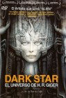 Dark Star - El universo de H. R. Giger (DVD)