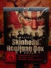 Skinhead & Hooligan Box - 3 Blu-ray´s im Schuber  NEU/OVP