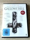 GALLOWS HILL - VERDAMMT IN.....(KLASSE DÄMONEN FILM) UNCUT