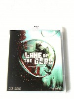 LAKE OF THE DEAD (BRIAN YUZNA, ZOMBIES) BLURAY - UNCUT