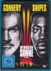 Die Wiege der Sonne DVD Sean Connery Disc NEUWERTIG