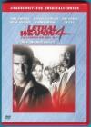 Lethal Weapon 4 - Zwei Profis räumen auf DVD s. g. Zustand