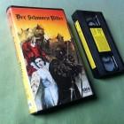 Der Schwarze Ritter CICO Kleinstlabel VHS