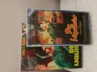 Der Liquidator VHS Vintage Edit. Inkl Mediabook auf 55 Limit