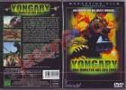 Yongary - Das Monster aus der Tiefe / Godzilla / DVD NEU OVP
