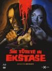 Sie tötete in Ekstase  [LE]  (+ DVD) - Mediabook