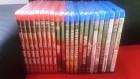22 - teiliges Blu Ray Paket
