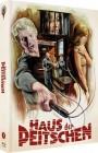 Das Haus der Peitschen [LE Mediabook B] (+DVD)
