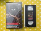 VHS  CATACOMBE Das Netz im Dunkeln Empire Video FSK 18