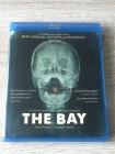 THE BAY (EIN ECHTER SCHOCKER) BLURAY - UNCUT