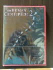 Human Centipede 2 - DVD - Uncut