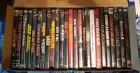 DVD Lagerverkauf -Paket 25 uncut Filme - verschiedene Genres