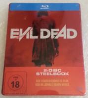 EVIL DEAD STEELBOOK