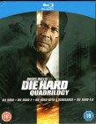 DIE HARD 1-4  Blu-ray BOX Bruce Willis STIRB LANGSAM Kult