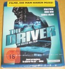 The Driver Blu-ray Neu & OVP