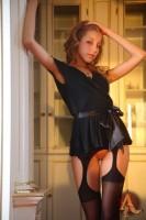 Sexy Mädchen in aufreizenden Posen Foto 10x15cm EN-064