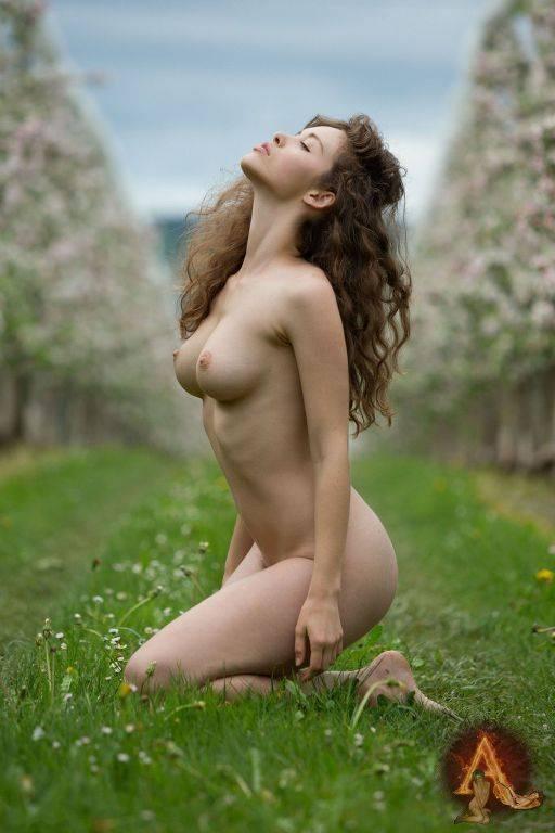 Sexy Mädchen in aufreizenden Posen Foto 10x15cm EN-017