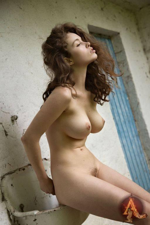 Sexy Mädchen in aufreizenden Posen Foto 10x15cm EN-014