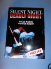 Silent Night, Deadly Night - Teil 1 & 2 - Digipak - Uncut