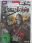 Ivanhoe - Ritter und Mittelalter in England, Christopher Lee