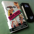 DAM, DAM... Eva-Maria Hagen VHS Moonlight Video
