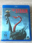 THE STRAIN STAFFEL 3 (KLASSE VAMPIR SERIE) 3 BLURAY - UNCUT