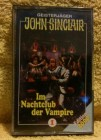John Sinclair Nr. 1 Edition 2000 MC
