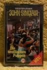 John Sinclair Nr. 18 Edition 2000 MC