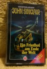John Sinclair Nr. 25 Edition 2000 MC