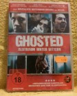 Ghosted Albtraum hinter Gittern Dvd Uncut