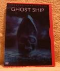 Ghost Ship Erstausgabe mit Hologramm Cover Dvd Uncut