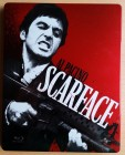 SCARFACE Steelbook Blu-ray TOP-Zustand
