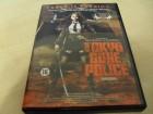 Tokyo Gore Police / Uncut DVD Japan-Fun-Splatter