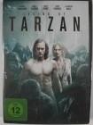 Legend of Tarzan - Abenteuer im Dschungel von Kongo