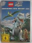 LEGO Indominus Rex bricht aus - Dinosaurier Animation