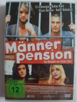 Männerpension - Knackis Til Schweiger + Detlev W. Buck