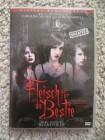 Fleisch für die Bestie (Flesh for the Beast) DVD uncut dt.