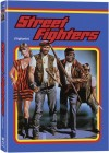 STREET FIGHTERS VAGILANTE GR BLU RAY HARTBOX LIM 66 XT 84