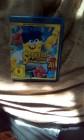 Spongebob Schwammkopf 3D 2 Blu-ray