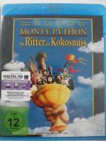 Ritter der Kokosnuß - Monty Python Kokosnuss Terry Jones