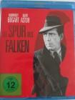 Die Spur des Falken - Humphrey Bogart - Detektiv Krimi Kult