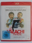 Die Valachi Papiere - Mafia - Charles Bronson, Lino Ventura