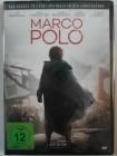 Marco Polo - Abenteuer eines Reisenden [4 DVDs] Langfassung