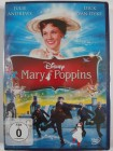 Mary Poppins - Walt Disney Jubiläumsedition - Julie Andrews