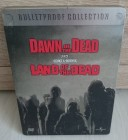 Land of the Dead/Dawn of the Dead - Bulletproof Col. Steelb.