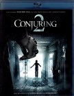 CONGURING 2 Blu-ray - Top Fortsetzung Mystery Horror