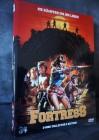Fortress Sie kämpfen um Ihr Leben - 84 Entertainment Hartbox